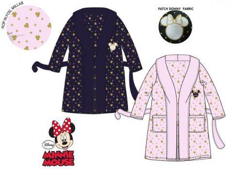 Disney Minnie Gyerek köntös 3-4 év