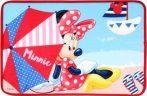 Disney Minnie Lábtörlő, fürdőszobai kilépő
