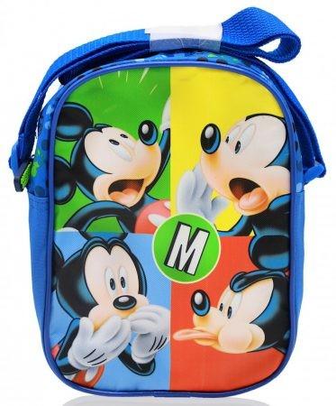 Disney Mickey Oldaltáska válltáska