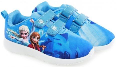 Utcai cipő Disney Frozen, Jégvarázs 31-33