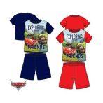 Disney Verdák gyerek rövid pizsama 3-8 év