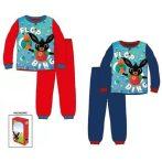 Bing gyerek hosszú pizsama Díszdobozban 3-6 év
