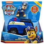 Mancs őrjárat: Chase és a járőrkocsija