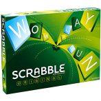 Mattel Scrabble Original