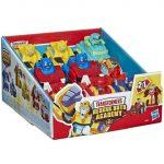 Transformers Mini Bot racer robot figura