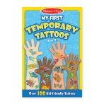 Fiús tetoválás