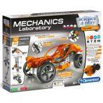 Mechanikus műhely és játékszett