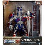 Transformers figura-fém, 10cm-es