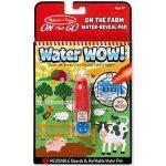 Rajzolás vízzel: Farm kreatív játék