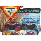 Color Change Megalodon vs Pirate's curse járgányok