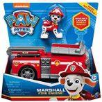 Mancs Őrjárat Marshall és a tűzoltó kocsija