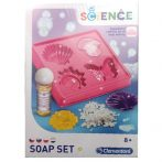 Science szappan készítő szett