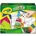 Crayola: Mozaikkészítő készlet